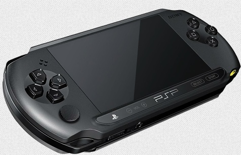 Handheld Sony PlayStation Portable E1004